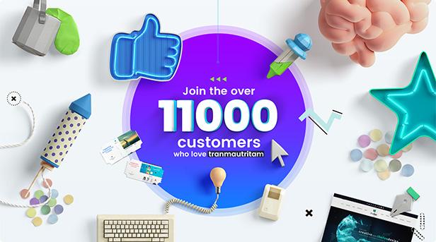TheFox WordPress 10000 sales