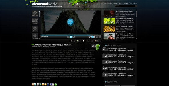Elemental Media