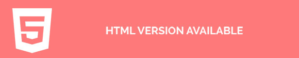 Lucy HTML Template