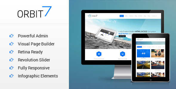 Hemitz - Modern Portfolio PSD Template - 21