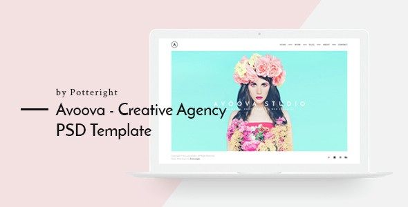 Avoova -  Creative Agency