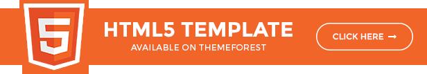 CEP | Creative Multi-Purpose PSD Template - 1