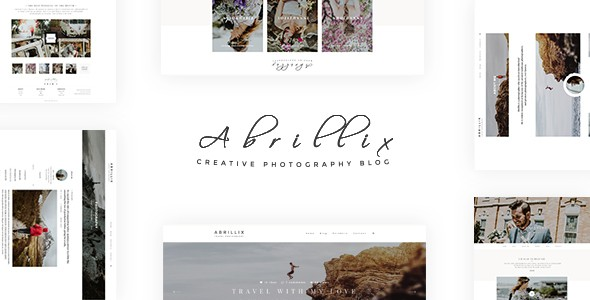 ABRILLIX - Creative Photography Blog