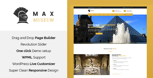 Agile - Building & Construction PSD Template - 5
