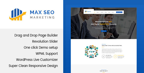 Agile - Building & Construction PSD Template - 38