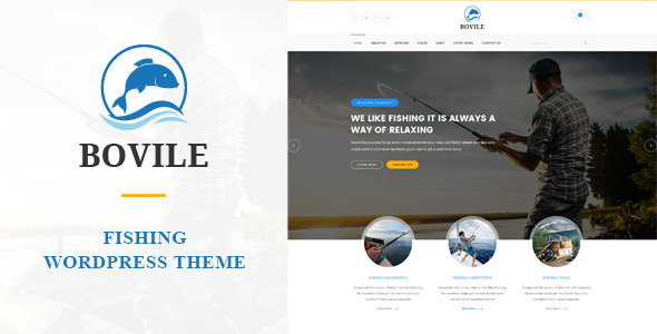 Agile - Building & Construction PSD Template - 54