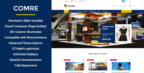 Agile - Building & Construction PSD Template - 69