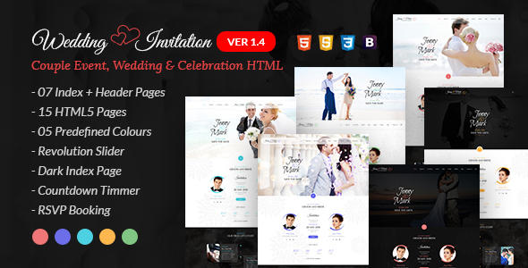The Billtro - Construction PSD Template - 12