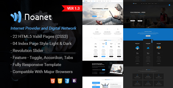 The Billtro - Construction PSD Template - 13