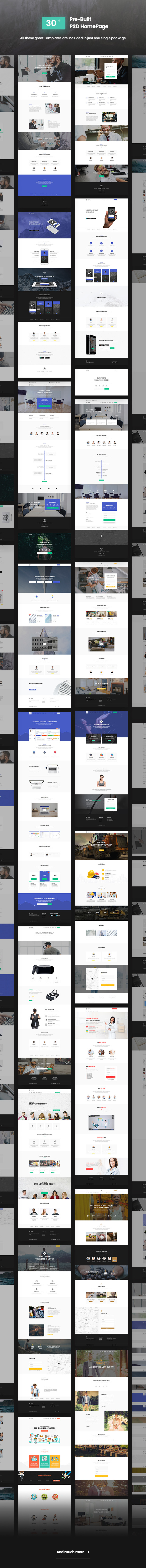 homepages