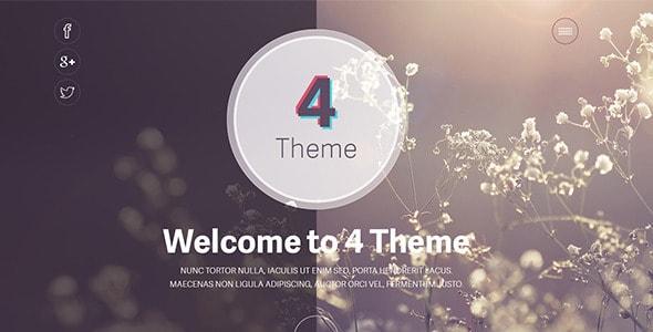 4 theme