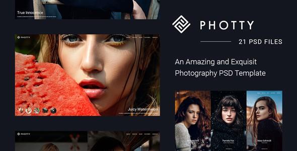 Photography Photty