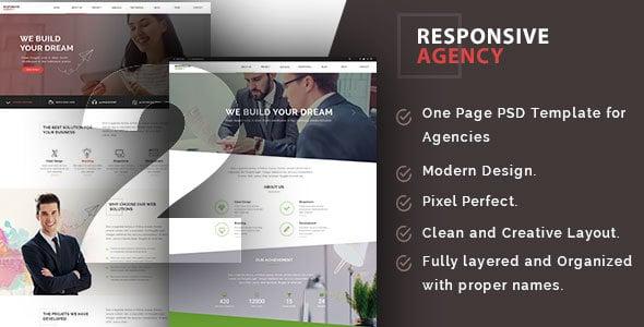 Responsive Agency