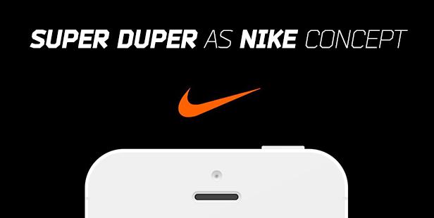 Super Duper   PSD Template - 2